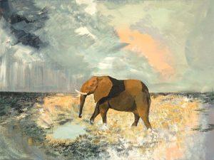 """""""Elephant Aura"""""""